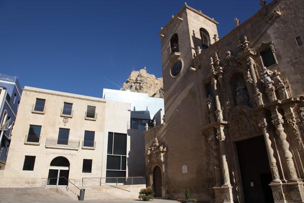 Maca - Alicante