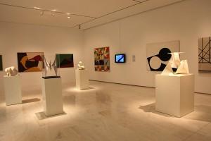 Exposición Arte Normativo - Maca Alicante