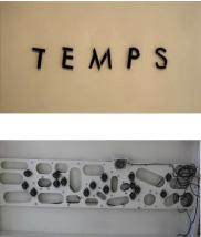 Temps, Eugenio Ampudia