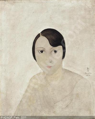foujita-tsuguharu-leonard-1886-portrait-de-kiki-de-montparnas-1024900