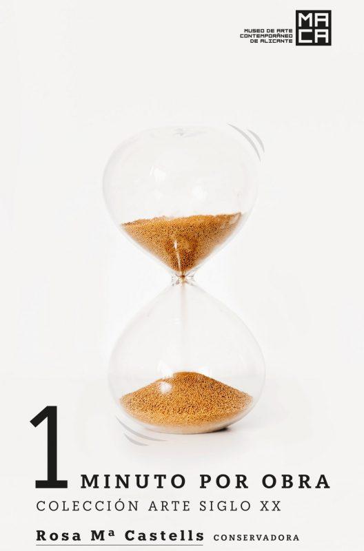 1 Minuto por obra